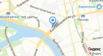 Экопроект на карте