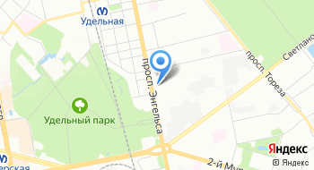 Медицинский диагностический центр Клиника Энерго Северное отделение на карте