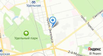 ТД Индустрия-Сервис на карте