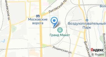 B2cpl на карте