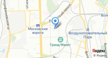 Guetermann.ru на карте
