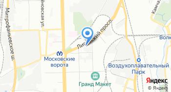 ЭнерПром на карте