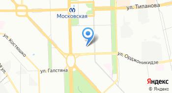 Прозум на карте