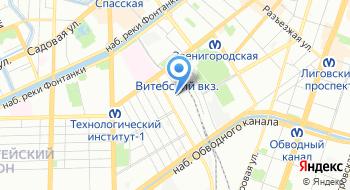 Центр ПолучиКонтракт.рф на карте