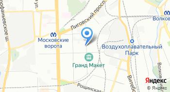 Печати Плюс, производство на карте