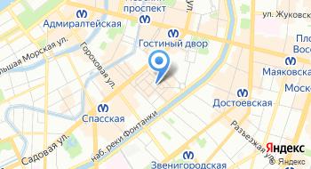 Магазин Виктория на карте