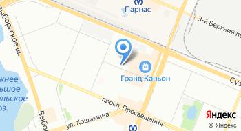 Эльба Мебель на карте
