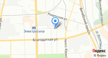 ПереГород на карте