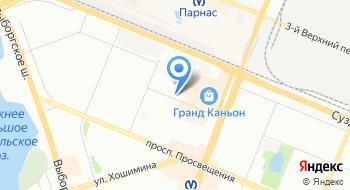 LCD-Market на карте