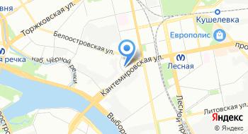 Центр установки автосигнализаций Аркан+ на карте