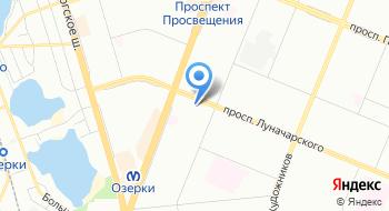 Веб Арт Студио на карте