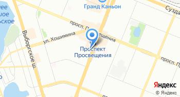 Интернет-магазин W78 на карте