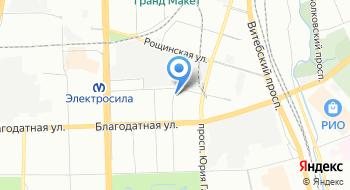 ТД Е-Март на карте
