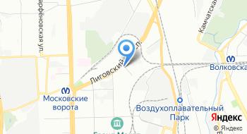 Apteka-market.ru на карте