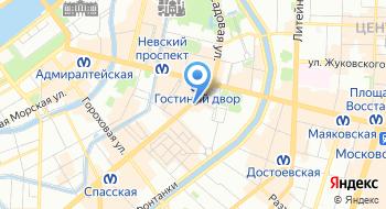 Концертно-Продюсерский Центр Музыкальный оператор на карте