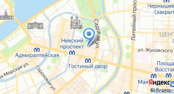 СК Монтажстрой на карте