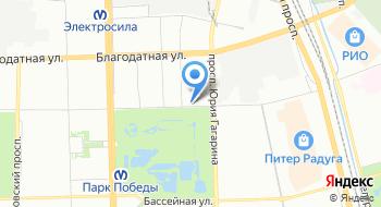 Интернет-магазин ВокругЛамп на карте