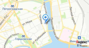 Централизованная бухгалтерия Администрации Петровского района на карте