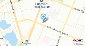 Интернет-магазин Аgluten.ru на карте