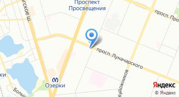 Твой сервис на карте