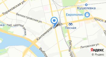 AirSoft-Rus на карте