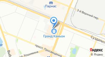 Nordbass на карте