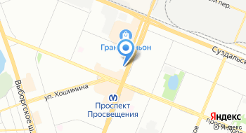 Ореховый Дворик на карте