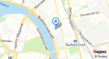 Лайм-Аудит на карте