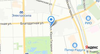 ИнвойсБокс на карте