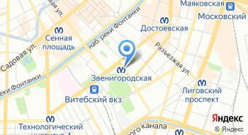 Нумизматический интернет-аукцион Ретромания на карте