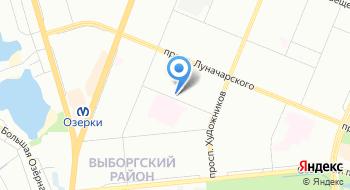 Интернет-магазин тюнинга на карте