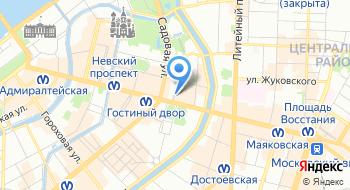 Республика на карте