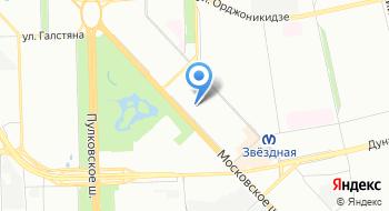 МРЭО ГИБДД № 3 на карте