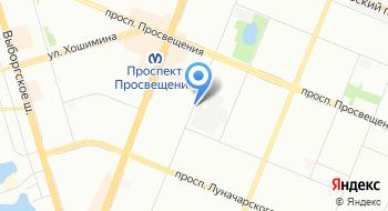 СТО центр безопасности дорожного движения Автошкола на карте
