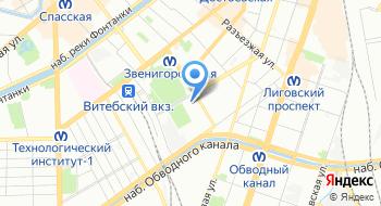 Гральник лицензирование на карте