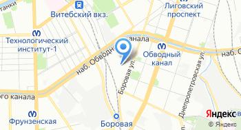 CoffeeCar на карте