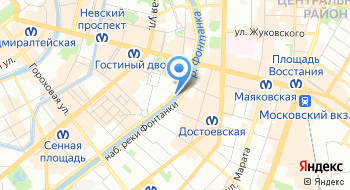 Государственный Русский концертный оркестр на карте