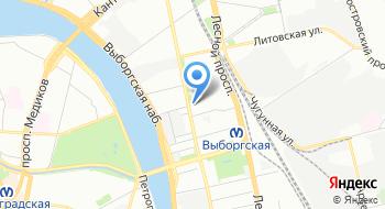 StorVerk на карте