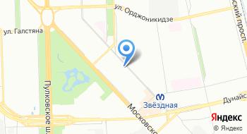 КупиТВ.рф на карте