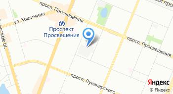 ДВ-Авто на карте