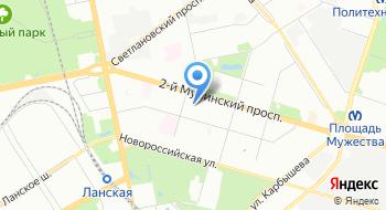 Студия войлока Юлии Хабаровой на карте