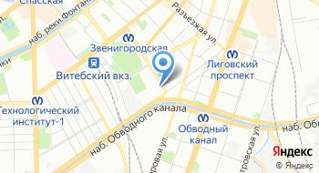 Интернет-магазин Мой Размер на карте
