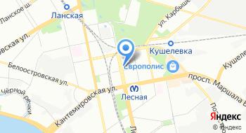 Михайловское Акселерационное Кролиководство на карте