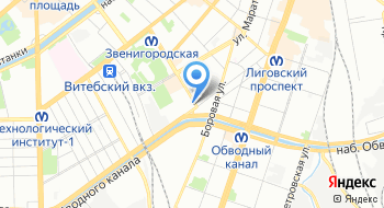 Театральное агентство Премьера на карте