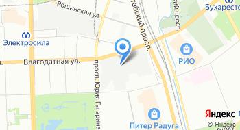 Торговый дом Центр Здоровья на карте
