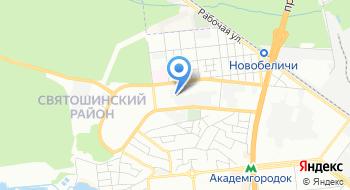 НПЦ Плазер на карте