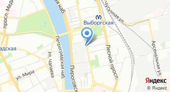 Станкозавод ТБС на карте