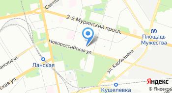 Компания ЛенЭнергоМаш на карте