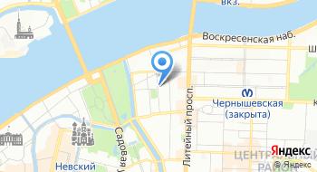 ТелеМедТехника на карте