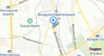 Ампераж на карте